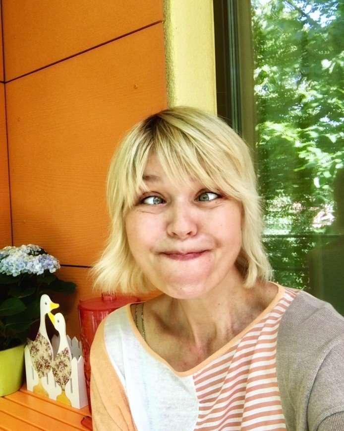 Юлия Меньшова ответила на вопросы о своем лице