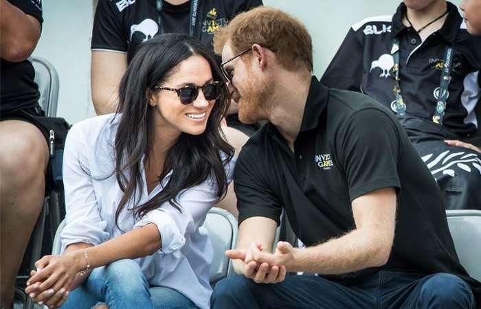 Венчанию быть: названы детали будущей свадьбы принца Гарри и Меган Маркл