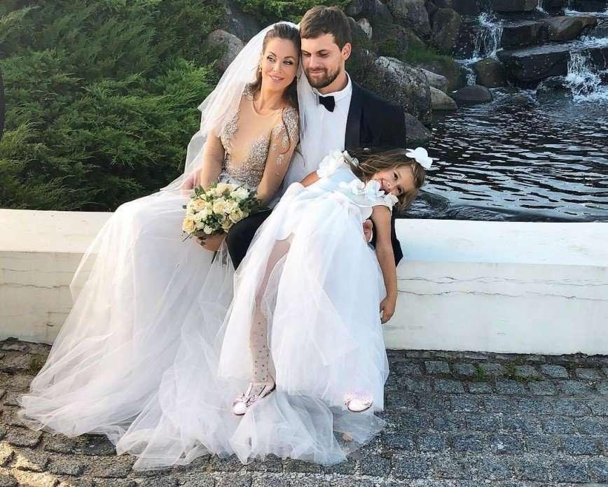 Татьяна Терешина отреагировала на заявления о своем скором разводе