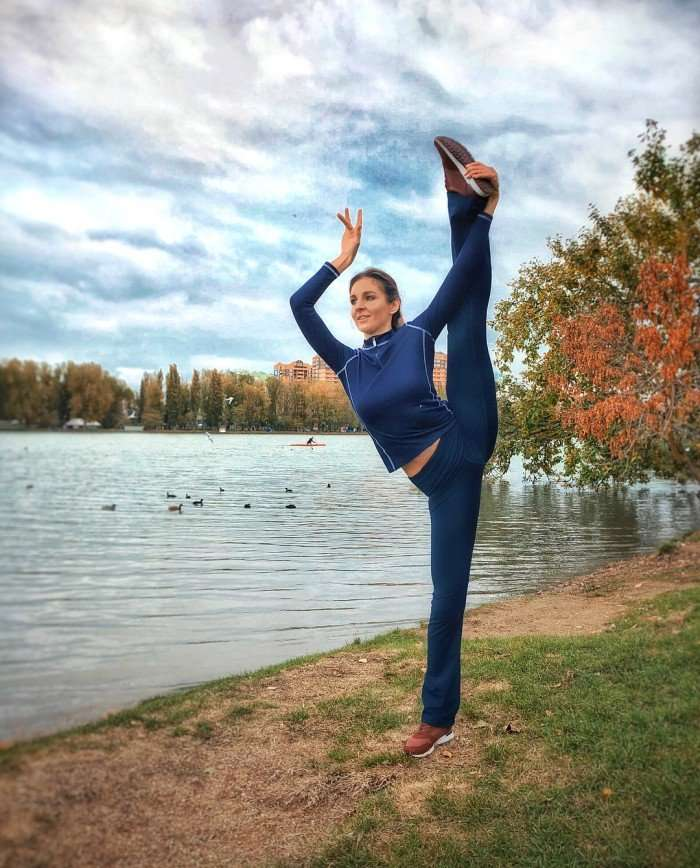 Бой хандре: Елена Беляева назвала 5 способов улучшить настроение в холодное время года