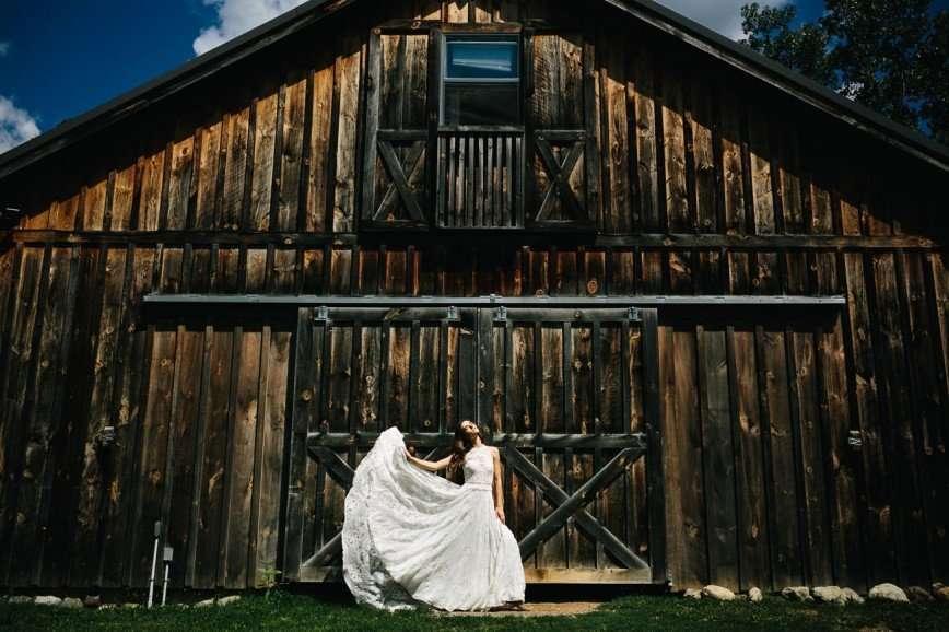 Свадебные платья Rue De Seine, 2017