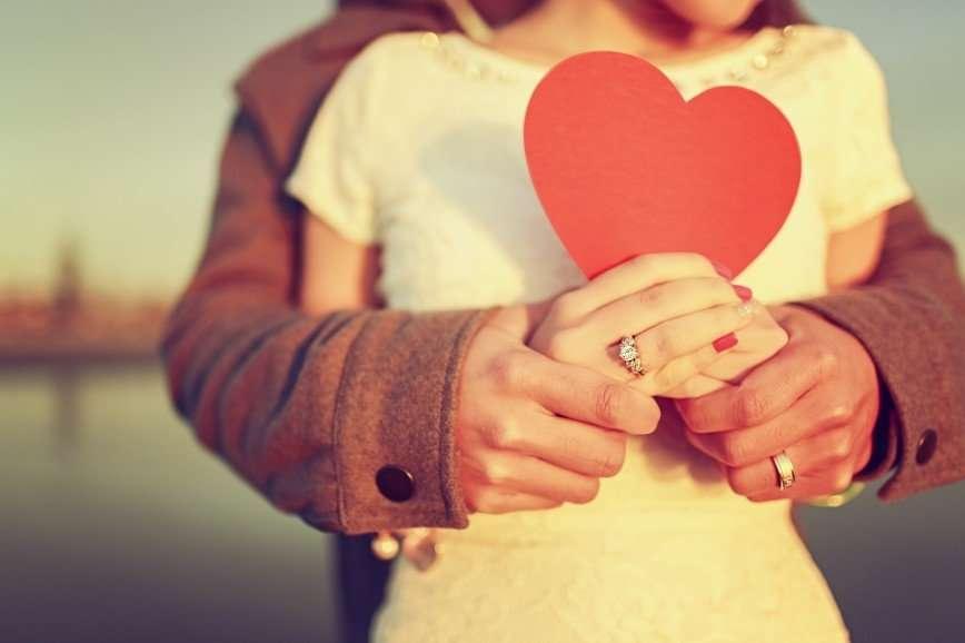 Как удержать любимого человека?