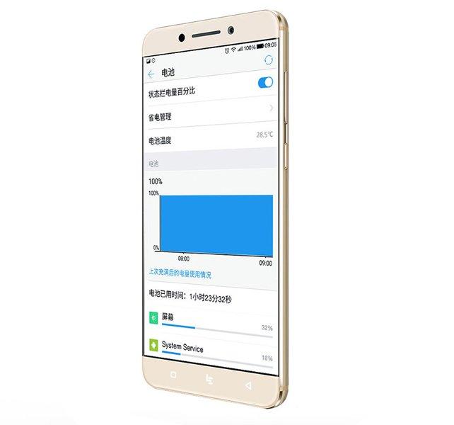 LeEco Le Pro 3 Elite x722 – конкурент монстрам від Xiaomi і Meizu