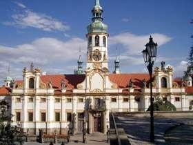 Прага: місто, де їдять «дурнів»