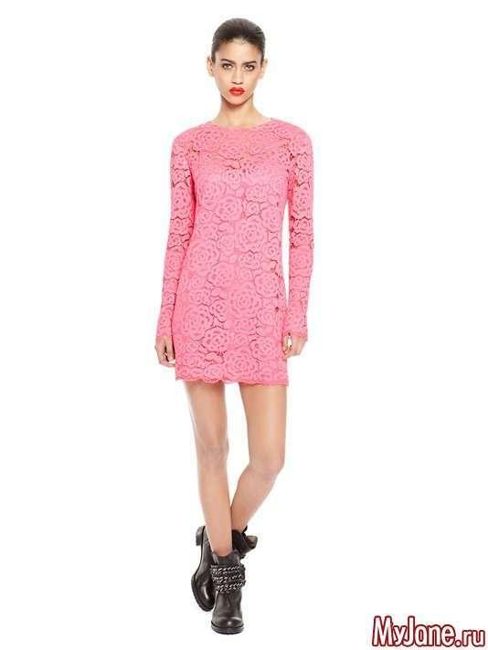 Мода: ошатні сукні 2014-2015