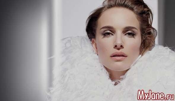 Модний макіяж осені-2014