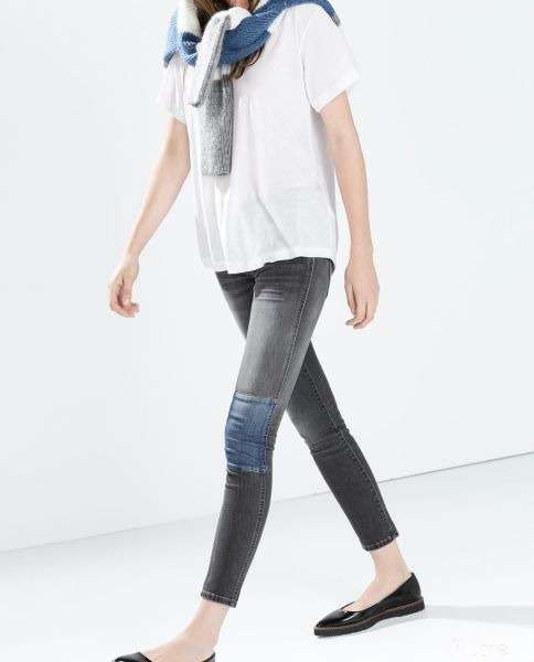 Модні джинси 2014-2015
