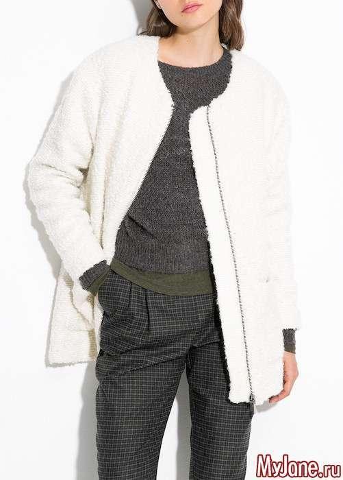 Модні куртки - 2015