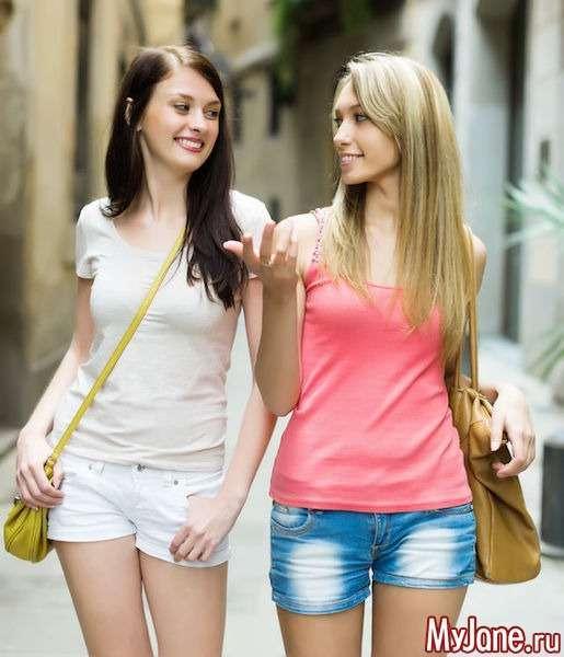 Альтернатива спідниці, або Як носити шорти