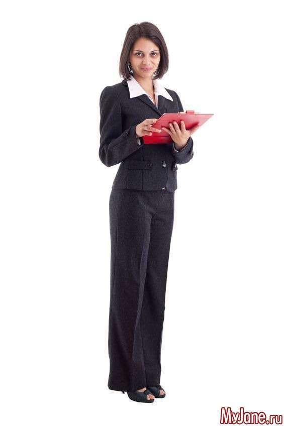 Додаємо зростання з допомогою правильно підібраного одягу
