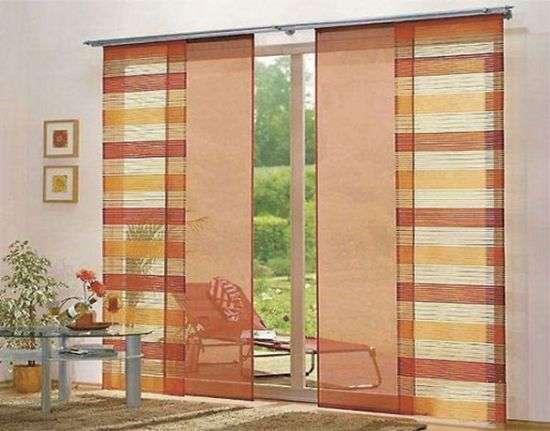 Стильне оформлення вікон: вибираємо штори