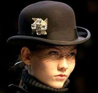 Капелюшний сезон: які капелюхи в моді?