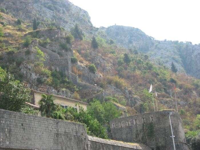 Чорногорія: в країні гір і квітучого граната