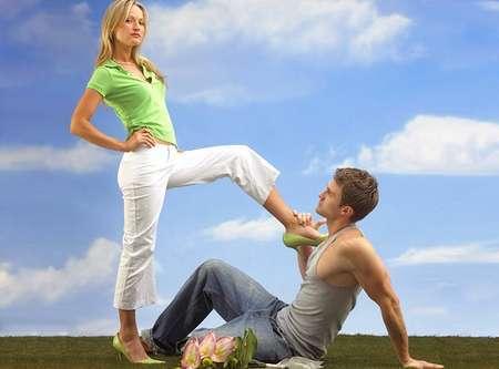 Граблі, на які ми наступаємо у відносинах з чоловіками
