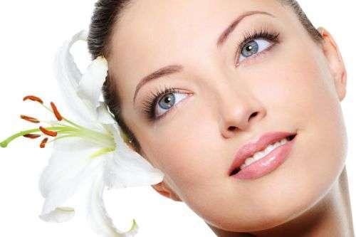 Догляд за шкірою по годинах