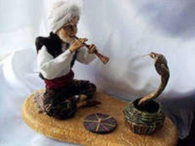 Змія й риба з наших снів
