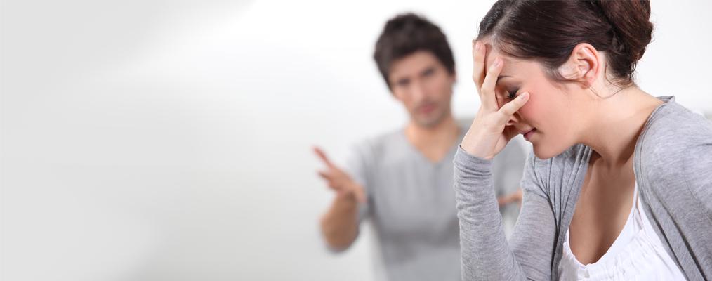 10 ознак того, що ваш чоловік маніпулятор