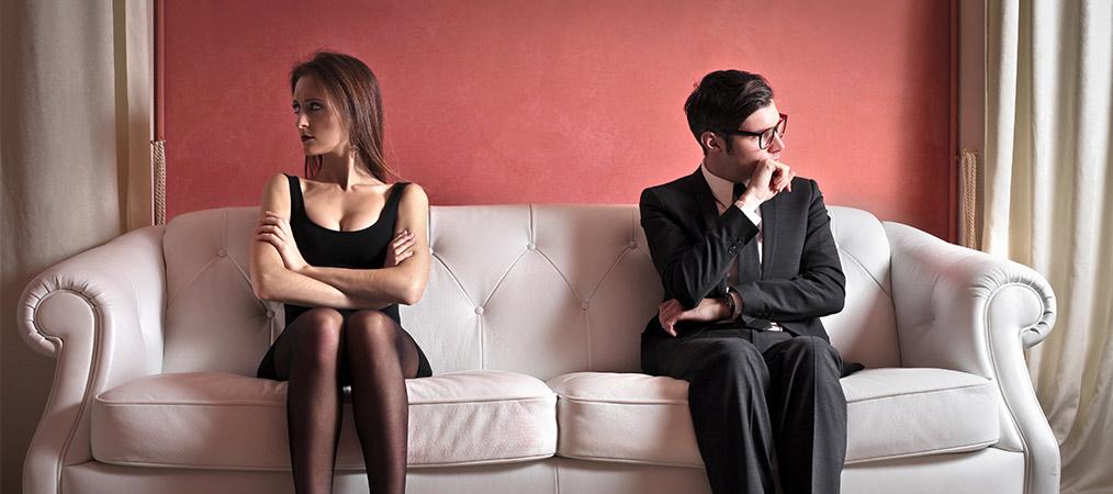 Не шкодуйте свого чоловіка