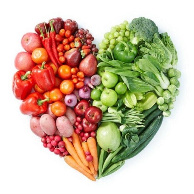 6 Порад для здорового харчування